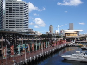 Darling Harbour IMAX
